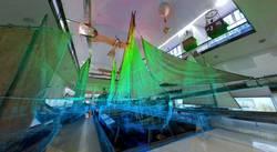 Scannen und Virtualisieren von Gebäuden