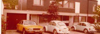 1971 Firmensitz Raunswiesenweg 6