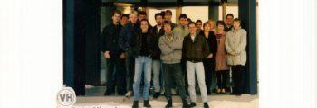 1990 Eröffnung Standort Bad Liebenwerda