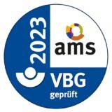 Logo AMS 2023